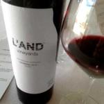 L'AND Vineyards Reserva 2010
