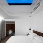 Suite Sky View. Foto: Fernando Guerra
