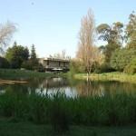 Jardim da Gulbenkian