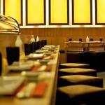 Sushi Café Amoreiras