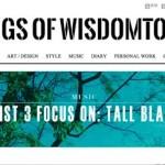 Kings of Wisdomtown