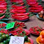 Mercado de rua
