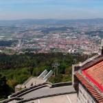 Monte da Penha (www.guimaraesturismo.com)