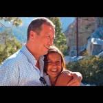 Mr. e Mrs. O na California, boas recordações