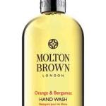 Naran Ji Handwash da Molton Brown