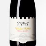 Castello d'Alba Grande Reserva Vinhas Velhas, Douro 2011 - Prémio Regional para Tintos do Douro abaixo dos €15