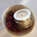 O novo creme da Caudalie, Premier Cru, La Crème Riche estará disponível em fevereiro do próximo ano