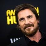 Christian Bale, 'American Hustle', ©Reuters