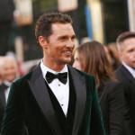 Matthew McConaughey, 'Dallas Buyers Club', ©Reuters