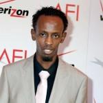 Barkhad Abdi, 'Captain Phillips', ©Reuters