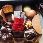 Chocolate Arcadia