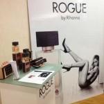 A nova fragrância de Rihanna, Rogue
