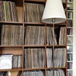 Yen tem atualmente mais de 10.000 discos!