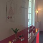 A aromacologia, uma ciência sempre presente na Shiseido.