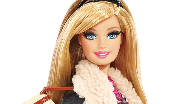 Barbie vai à ModaLisboa