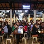 Mercado de Campo Ourique.