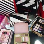 Os novos kits/caixas de maquilhagem da Too Faced .