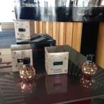 A nova eau de parfum Stars, da Jimmy Choo