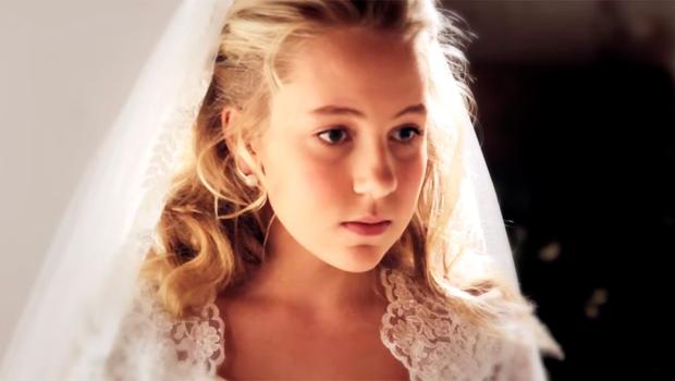 o não-casamento de Thea