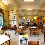 Café Guarany.