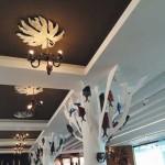 Restaurante Zambeze.