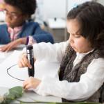 Crianças do IPO criam com Filipe Faísca