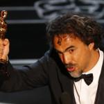 Alejandro González Iñárritu óscares 2015