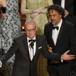 Michael Keaton óscares 2015