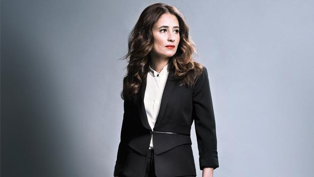 Inês Caldeira: a primeira CEO da L'Oréal Portugal