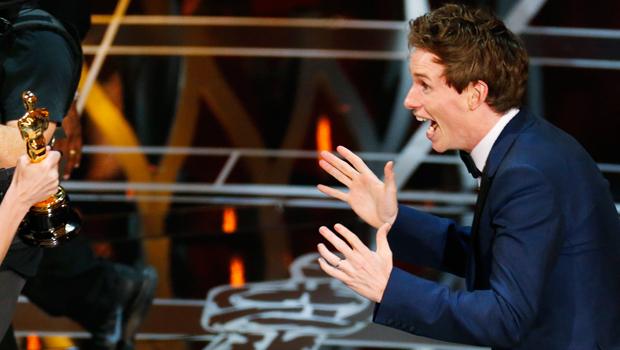 Óscares 2015: os vencedores