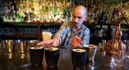 bartending: 1ª lição