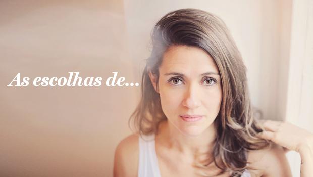 as escolhas de catarina beato, autora do blog Dias de uma princesa