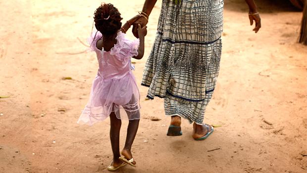 mutilação genital feminina