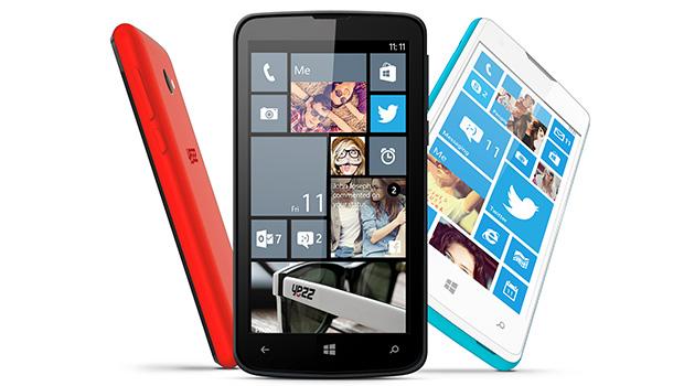 Windows Phone Billy 4.0