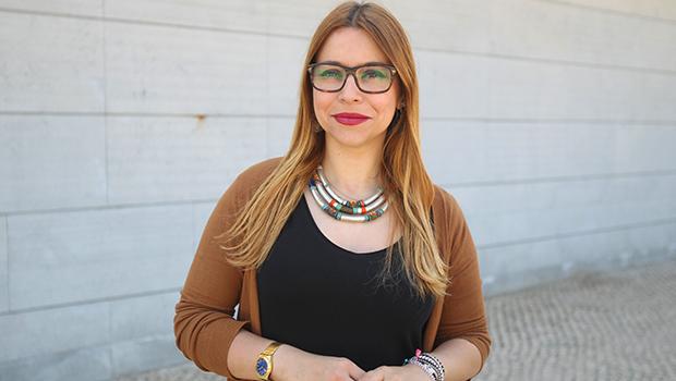 Rita Marrafa de Carvalho e a dieta proteica