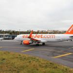 Easyjet Lisboa -Ponta Delgada