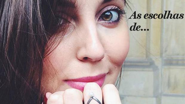 as escolhas de silvia cardoso, autora do blog 'Laissez Moi'