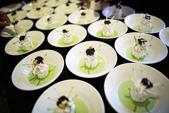 Kitchen party Vila Vita Park