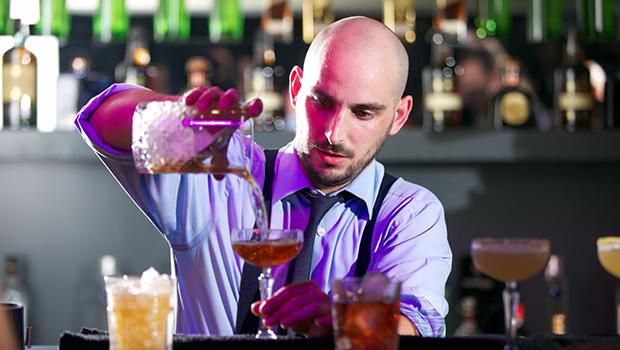 melhor bartender português