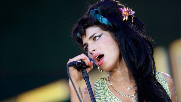Amy Winehouse em filme
