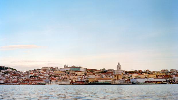 A luz de Lisboa em exposição