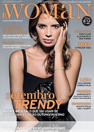 capa luxwoman setembro 2015