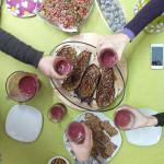 As escolhas de Filipa Range, autora do blog 'A Cozinha Verde'