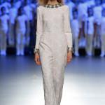 Semana de moda de Madrid: dia 1
