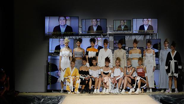 Semana da Moda de Madrid: dia 3