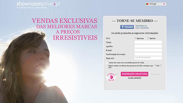 A melhor loja online portuguesa é…