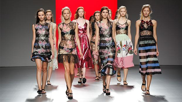 Semana da Moda de Madrid: dia 4