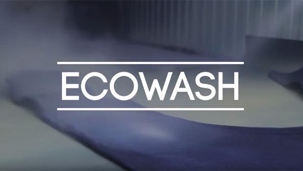 Ecowash: pela sustentabilidade máxima