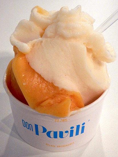 Don Pavili – gelato artigianale
