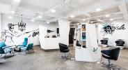 Salão/Make-up Bar/Estúdio/Atelier